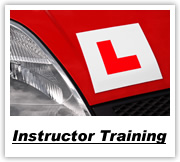 Click here for full details of instructor training