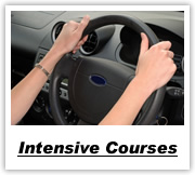 Click here for full details of intensive courses